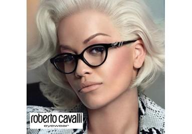 Dioptrické brýle Roberto Cavalli